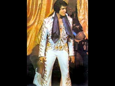 Elvis Presley - The Jumpsuit