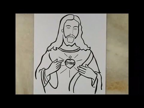 Free printable pictures of jesus christ