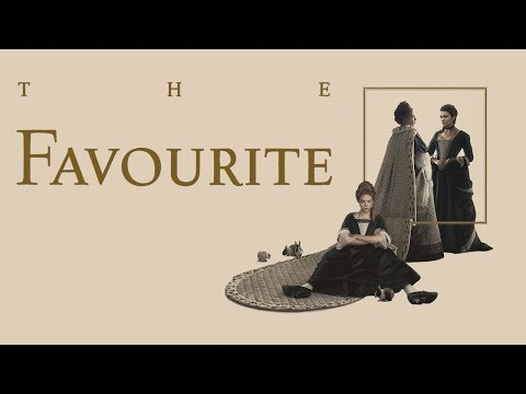 The Favourite - When Style Becomes Substance