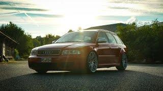 Audi RS4 B5 | Phil Walter | BiggestBrakes | VWHome
