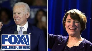 Biden Asks Amy Klobuchar To Undergo Vetting For Vp: Report