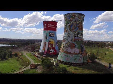 Discover Johannesburg | Best Adventure Holiday Destinations