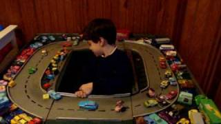 DISNEY PIXAR CARS COLLECTION