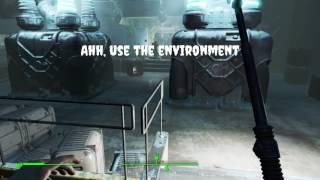Fallout 4 PS4 Mods- Zombie Apocalypse