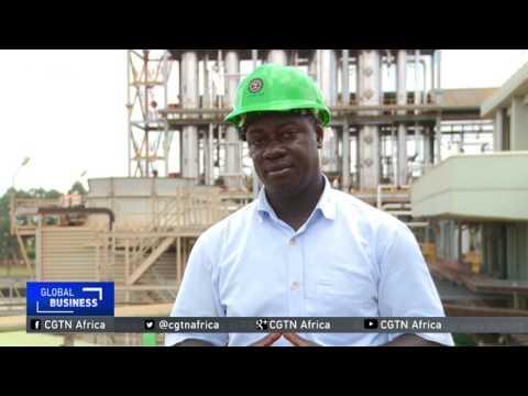 Uganda launches $36 million ethanol plant