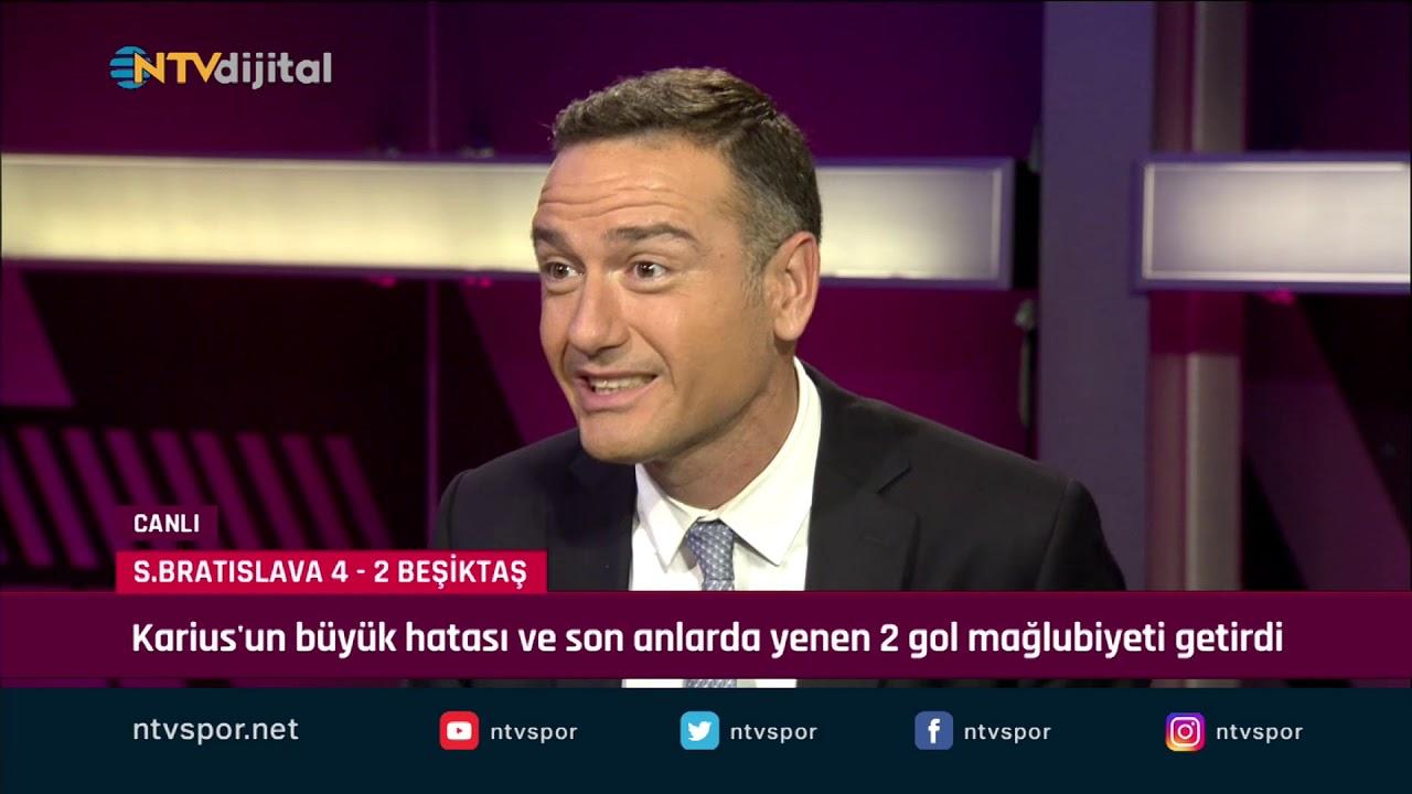 Futbol Net 20 Eylül 2019