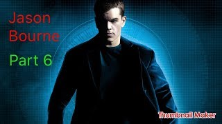 Jason Bourne Conspiracy gameplay part 6