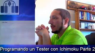 Programando un Tester con Ichimoku Parte 2
