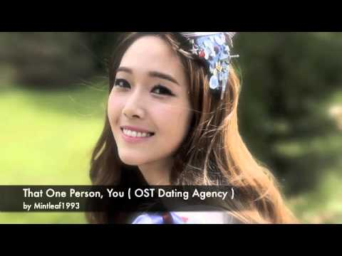 Fantasy and Love Dating Agency Cyrano OST
