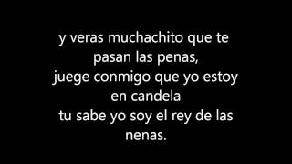 Tacatá - Tacabro With Lyrics