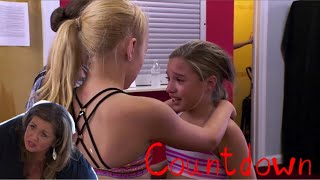 Dance Moms Countdown-Every Time Abby Roasted Mackenzie!
