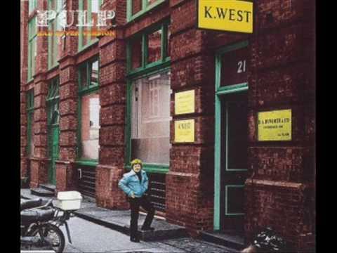 Disco 2000 - Pulp & Nick Cave