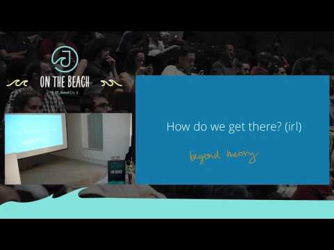 Event Sourcing in less than 20 minutes - With Akka and Java 8 - Kiki Carter - JOTB17