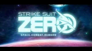 Strike Suit Zero Gameplay PC 1080p HD