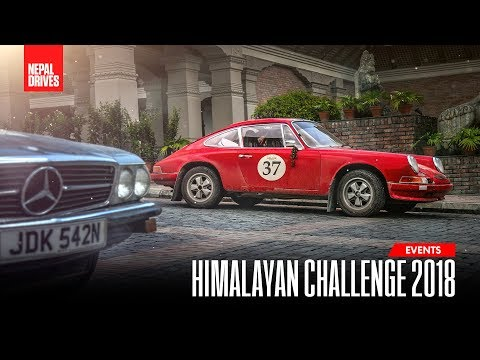 2018 Himalayan Challenge - Event Report | Nepal Drives