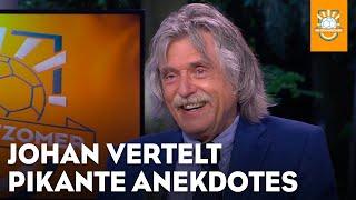 Johan vertelt pikante anekdotes over oud-medewerker VI | DE ORANJEZOMER Thumb