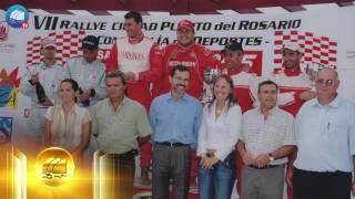 Premios Onda Fuerteventura - Deporte 2016