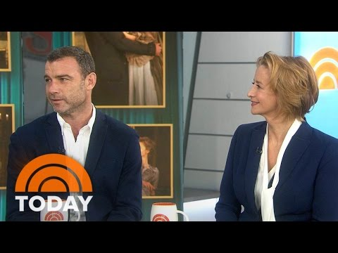 Liev Schreiber, Janet McTeer Hit The Stage In Steamy Broadway Drama  TODAY