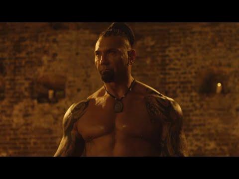 Download Kickboxer: Vengeance (2016) - Tong Po