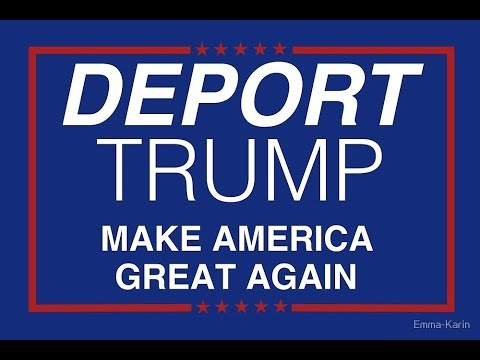 Image result for deport trump to russia
