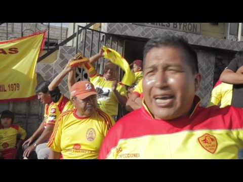 AUCAS: FENÓMENO SOCIAL DOCUMENTAL QUITO ECUADOR