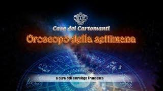 Oroscopo di Casa dei Cartomanti Settimana dal 16 al 22 luglio 2018