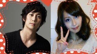 俳優の平岡祐太(28)が、美人モデルの大石絵理(19)と真剣交際し...