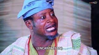 Omo Balogun Latest Yoruba Movie 2019 Drama Starring Taofeek Adewale   Murphy Afolabi   Antar Laniyan