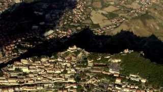 La Repubblica di San Marino in 8 minuti
