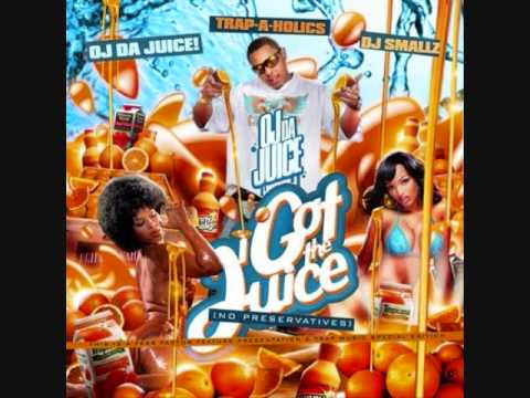 Oj Da Juiceman-Hate On Me
