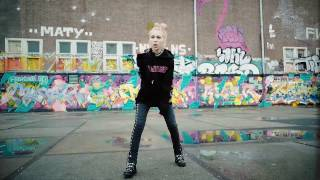 Смотреть клип Lil Debbie - F That