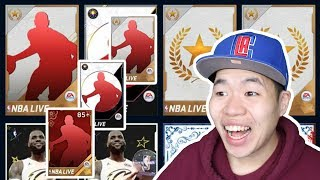 Promo Variety Pack Opening on  Ballers Journey Ep.17 - Insane Pack Luck