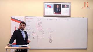 13) Serkan KARAOĞLU - Ticaret Hukuku / Anonim Şirket - I - (2018)