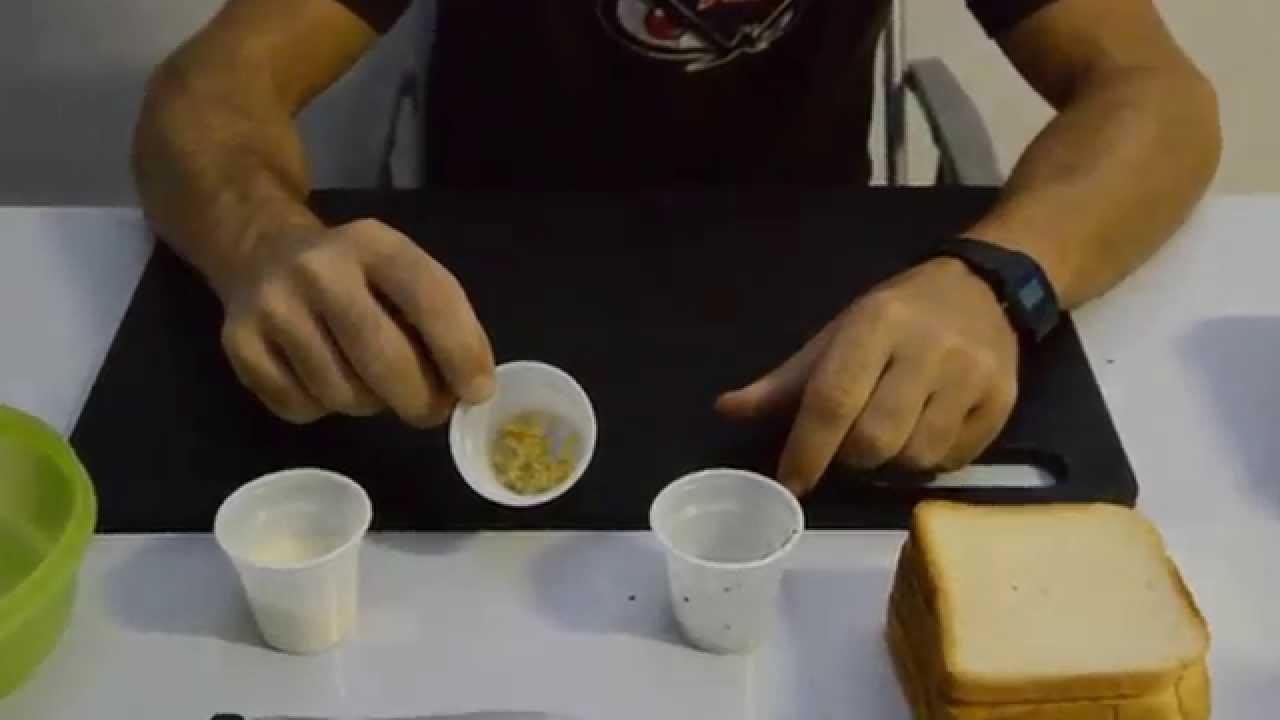 Pastella fai da te per cefali tutorial youtube for Impermeabile per cani fai da te