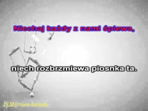 Weselne karaoke - Don Vasyl & ROMA - My Cyganie ( ore ore )