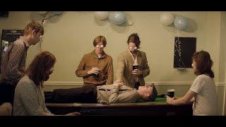 Смотреть клип Fontaines D.C. - Too Real