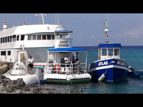 George Town Grand Cayman Atlantis Submarines