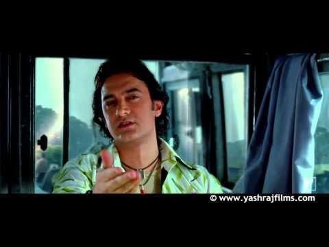 Aamir Khan's Shayari No 4   Fanaa