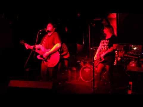 Chris T-T & The Hoodrats | Live at Bermuda Triangle, Brighton 11 Nov 2014