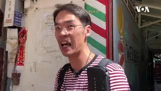 香港人周四撑黄店  用钱包表达反送中诉求