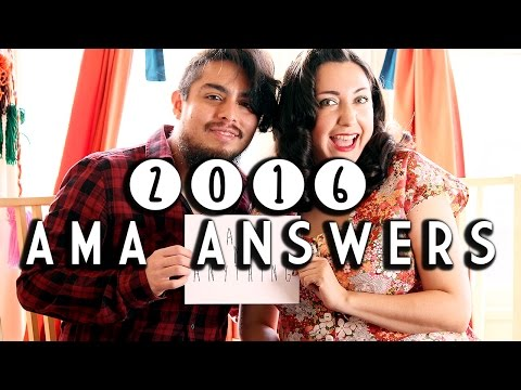 Vintage, Pinup, and Sewing ASK ME ANYTHING Answers! 2016   Vintage on Tap