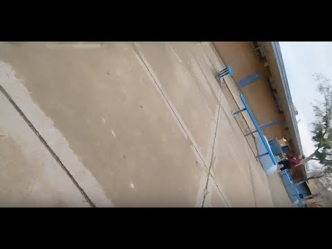 Street Skating FAIL