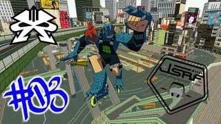 Jet Set Radio Future - Part 3: Shi-BOOYA Terminal