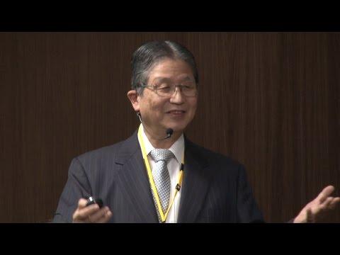 Akira Fujishima:Photocatalysis and CO2 Reduction
