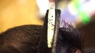 Ragged Ass Barbers - Teaser Video (Regina, Saskatchewan)
