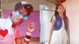 Kolkata boy and Punjab girl new dance