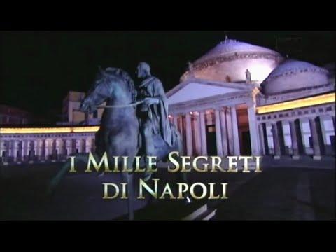 I Mille Segreti di Napoli.