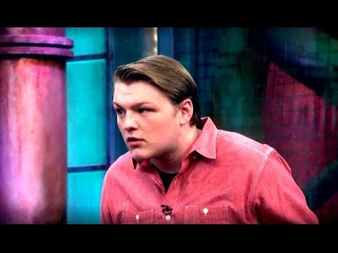 I'm Not Gay Anymore (The Jerry Springer Show)