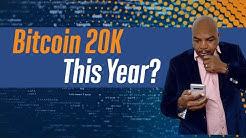 Bitcoin 20k This Year?  And WBTC vs LBTC