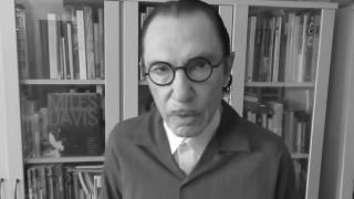 """Lyrically Speaking with Ron Mael: """"Sainthood Is Not In Your Future"""""""